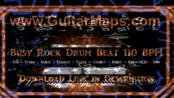 49、110 BPM Drum Beat Track (速度110的纯鼓节奏伴奏)