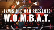 GCW The Invisible Man Presents WOMBAT 2 2019.12.07