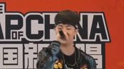 《中国新说唱》新说唱的种子选手辛巴,简直是Battle圈里的