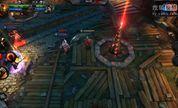 《巫师:竞技场》英雄联盟之佐尔丹·奇威