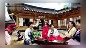 宇宙少女程潇韩国综艺节目演艺通信被称像李敏镐