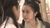 书剑情侠柳三变:姑娘要把女子丢下河,林志颖做好事被误会