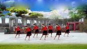 广场舞2016 江苏昆山仁和舞蹈队【勿忘你】祝春英老师生日快乐