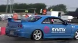 鏃ヤ骇R33 Skyline GTR绾
