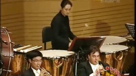 CCTV音乐厅:《第一交响序曲》