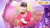 快乐飘香广场舞《三生三世十里桃花》