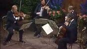 """贝多芬 弦乐四重奏 No.10 Op.74 """"Harp"""""""