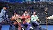 重阳戏曲九九活动启动 邀中青年陪父母看戏