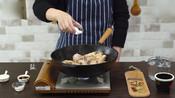 板栗烧鸡最好吃的做法,栗子什么时候下锅是关键!-美食菜谱-中国美食达人