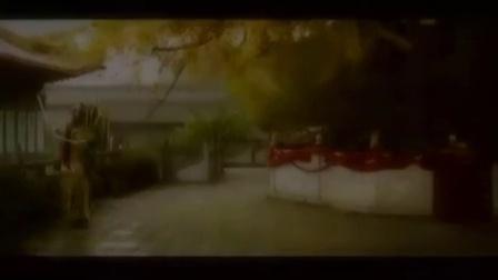 终南山古观音禅寺:千年银杏,观音神泉