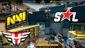 YOU LOSE YOU OUT! - NaVi vs Heroic - StarSeries Belek - BEST MOMENTS CSGO