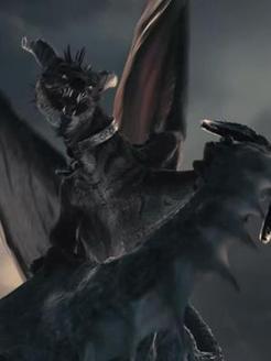龙[神话与幻兽](剧情片)