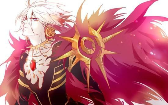 Fate/Apocrypha科普向 震惊!fate里最惨的英雄竟是小太阳(迦尔纳)
