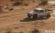 【机车联盟】波特赛车在蓝水沙漠挑战2012越野拉力赛