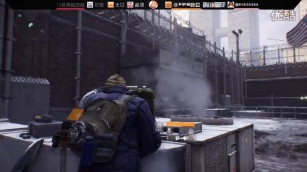 FPS豌豆【全境封锁】单机正版网络游戏