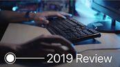 Vlog 003 |2019年度回顾,今年经历的大项目|智云Webill lab|Insta360