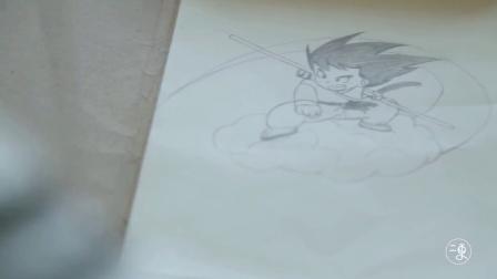 西安二次元少女脑洞大开,用漫画创造生活乐趣!