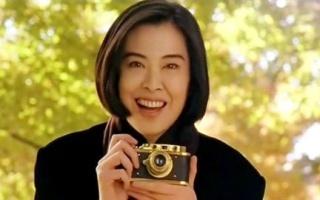 【王祖贤】游园惊梦 电影幕后 老王个人采访cut.flv