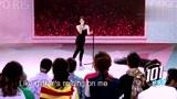创造101悠享版段奥娟惊艳演唱Domino的大娟了解一下