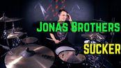 【1080p50fps】Jonas Brothers - Sucker Matt McGuire Drum Cover