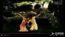 梁祝化蝶(舞蹈版)