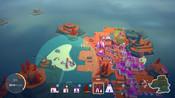 ISLANDERS 岛民 - 第三岛屿 海上平台填满大海