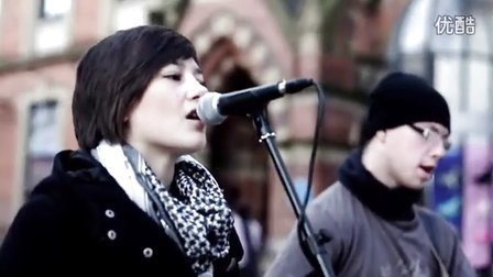 Hannah Trigwell & Pete McDonald - Love Song