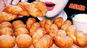 【ribong】助眠扭曲的甜甜圈,耐嚼的甜甜圈(2020年1月29日19时9分)