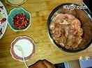 美食水煮肉片