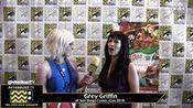 Grey Griffin (Scooby-Doo) at San Diego Comic-Con—在线播放—优酷网,视频高清在线观看