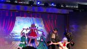 【2018Wumiko夏日祭】7月22日上午场潮汐剧社-东方戏剧乡 舞台剧现场版