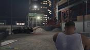 GTA5: 剧情模式: 第三十六期:【暗杀行动】【上集】-GTA5:射击游戏:实况流程-游戏频道草帽文文