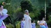 《中国情歌汇》芳芳化身嫦娥,唯美演绎《但愿人长久》,全场沸腾