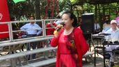 新疆舞:表演:周风芝陈英,快乐之声合唱团六周年庆演唱会20170607