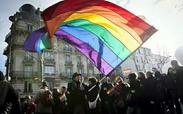 「姿势」关于同性恋,你可能不知道的几个事实