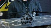 HH-60G PAVE Hawk - Custom Military Lego
