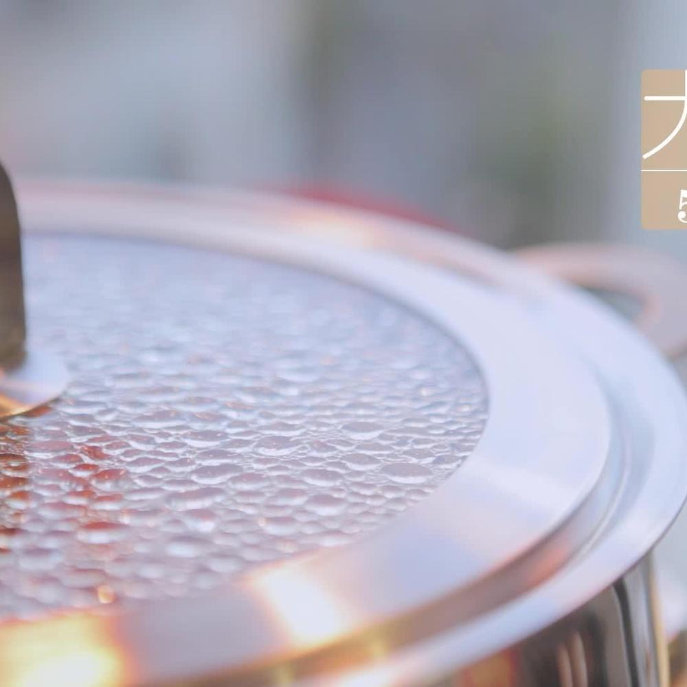 厨娘物语:富贵扇贝开运虾