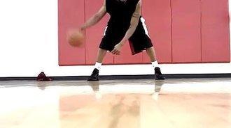 篮球进阶教程: 简单的每日控球训练