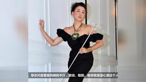 演艺圈第一女富豪,主持开放晚年求子若渴,可惜至今单身