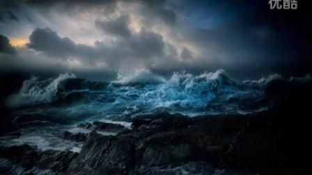 Richard Willis Jeff D. Moseley The Storm In Me