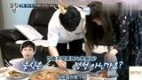 """做家务的男人:崔敏焕给46岁岳父过生日,""""亲自下厨做""""豪华盛宴"""