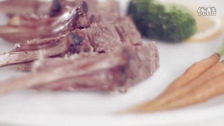 达人厨房:皇冠羊排