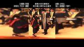 香港理工大学27日举行博士毕业典礼,校长滕锦光拒绝与戴着口罩上台毕业生握手,并示意该毕业生下台。