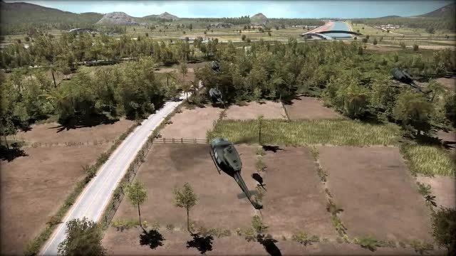 《战争游戏:红龙》军团交战!枪林弹雨!你能玩转这种策略游戏吗?