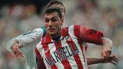【左脚中锋】克里斯蒂安·维埃里●意大利炮在马竞的24粒进球