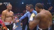 回放:WBO轻重量级拳王争霸赛 谢尔盖·科瓦列夫第11回合击倒安东尼·亚德