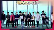 一个视频看完朴灿烈的蠢萌日常,泡菜鱼是EXO派出来搞笑的吗-娱乐大播报20180709-天空之空城