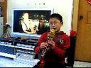 葫芦丝-瑶族舞曲