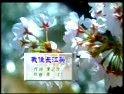 民歌经典-我住长江头-国语