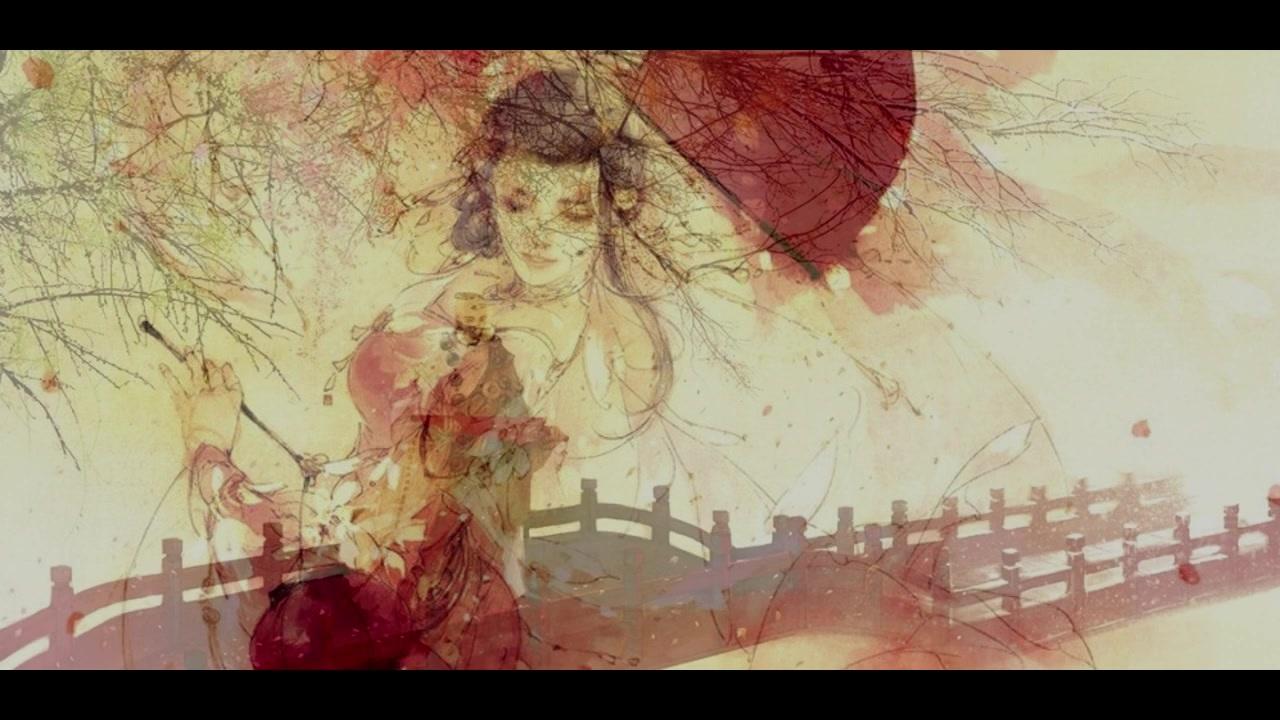 【剑网三·翻唱】《剑啸江湖》(剑三门派群像/8人翻唱/素材来源于网络)